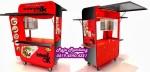 Jasa Pembuatan Booth di Malang