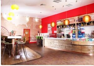 JasJasa Bikin Cafe Mini di Malang